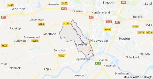 IJsselstein witgoed