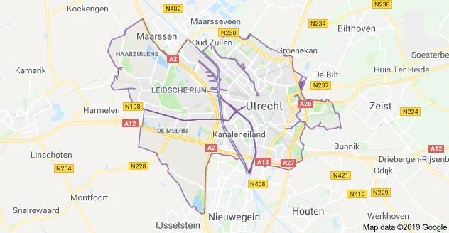 Witgoed reparatie Utrecht