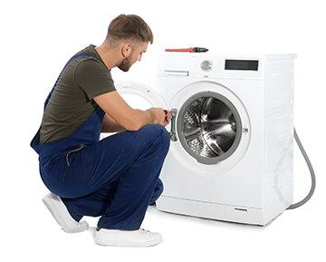 reparatie bauknecht wasmachine