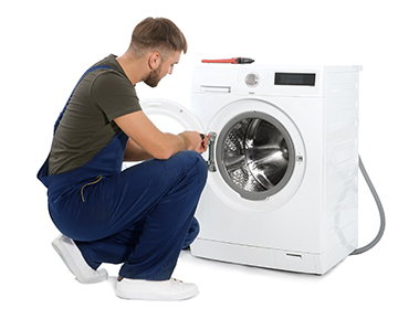 reparatie whirlpool wasmachine