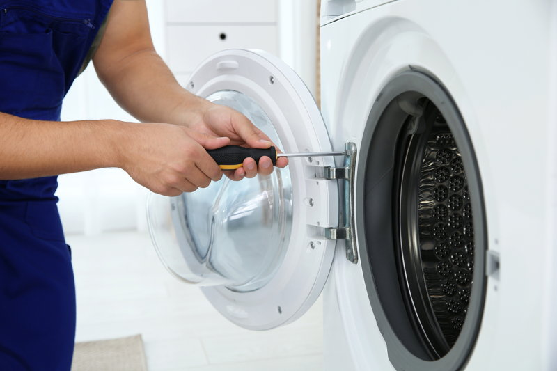 wasmachine reparatie de meern